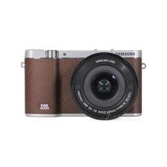 二手 摄影摄像 三星NX3000套机(16-50mm OIS,SEF-8闪光灯) 回收