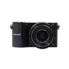 二手三星NX200套机(i-Fn 18-55mm)微单相机回收