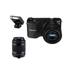 二手 摄影摄像 三星NX2000双头套机(20-50mm II,50-200mm) 回收