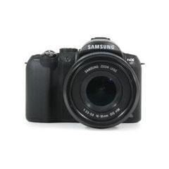 二手 微单相机 三星NX10套机(18-55mm) 回收