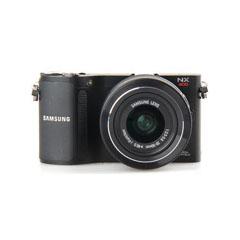 二手 微单相机 三星NX200套机(20-50mm) 回收