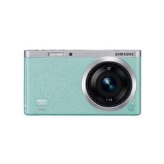 二手 摄影摄像 三星NX mini套机(17mm) 回收