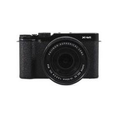 二手 微单相机 富士X-M1套机(XC 16-50mm) 回收