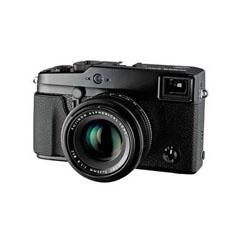 二手 微单相机 富士X-Pro 1套机(XF35mm) 回收