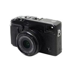 二手 微单相机 富士X-Pro 1套机(XF18mm) 回收
