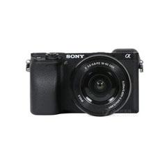 二手 微单相机 索尼A6300套机(E 50mm f/1.8 OSS) 回收