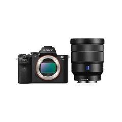 二手 微单相机 索尼A7 II套机(16-35mm) 回收