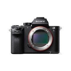 二手 微单相机 索尼A7SII 机身 回收