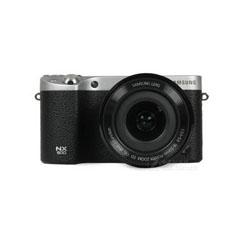 二手三星NX500套机(16-50mm)微单相机回收