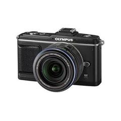 二手 微单相机 奥林巴斯E-P2套机(14-42mm) 回收