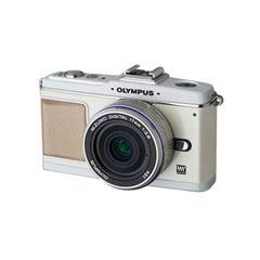 二手 微单相机 奥林巴斯E-P2套机(17mm) 回收