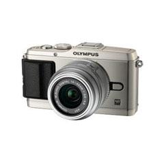 二手 微单相机 奥林巴斯E-P3套机(14-42mm II R) 回收