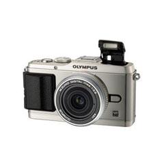 二手 微单相机 奥林巴斯E-P3套机(17mm) 回收