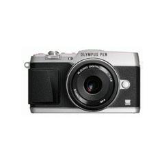 二手 微单相机 奥林巴斯E-P5套机(17mm) 回收