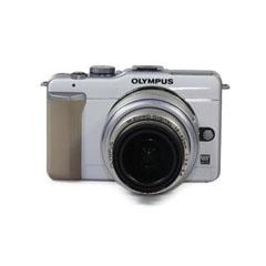 二手 摄影摄像 奥林巴斯E-PL1双头套机(14-42mm 40-150mm) 回收