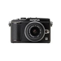 二手 摄影摄像 奥林巴斯E-PL2套机(17mm) 回收