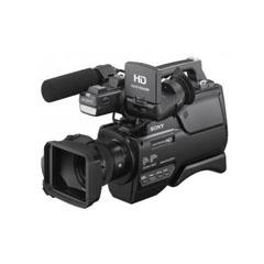 二手 摄像机 索尼 HXR-MC2500 回收