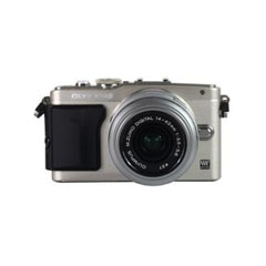二手 摄影摄像 奥林巴斯E-PL5套机(14-42mm II R) 回收