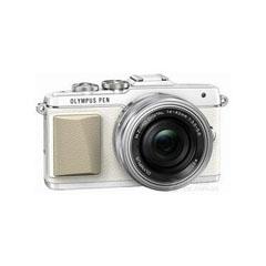 二手 微单相机 奥林巴斯E-PL7白色豪华套装 回收