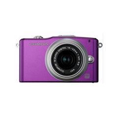 二手 微单相机 奥林巴斯E-PM1套机(14-42mm II R) 回收