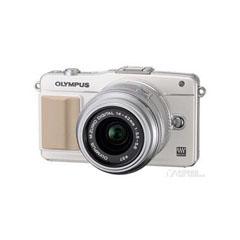 二手 微单相机 奥林巴斯E-PM2套机(14-42mm II R) 回收