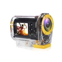 二手 摄影摄像 欧达SP-10无线wifi运动dv 回收