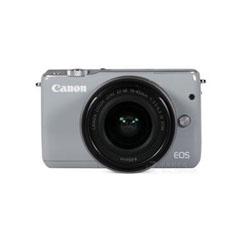 二手 微单相机 佳能 EOS M10双头套机(15-45mm,55-200mm) 回收