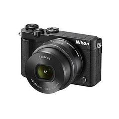 二手 微单相机 尼康1 J5套机(10-30mm f/3.5-5.6) 回收