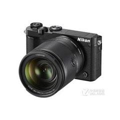 二手 微单相机 尼康1 J5套机(VR 10-100mm f/4.0-5.6) 回收