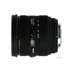 二手 摄影摄像 适马24-70mm f/2.8 EX DG HSM(佳能卡口) 回收