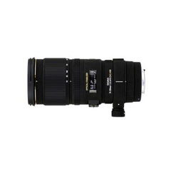 二手 镜头 适马APO 70-200mm f/2.8 EX DG OS HSM 回收
