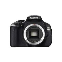 二手 摄影摄像 佳能 600D 机身 (EOS KISS X5) 回收