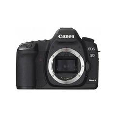 二手 摄影摄像 佳能5D Mark II 机身 回收