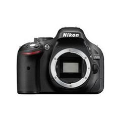 二手 摄影摄像 尼康 D5200 机身 回收