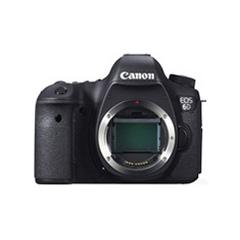 二手 摄影摄像 佳能 6D 机身 回收