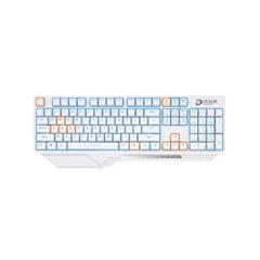 二手 键盘 达尔优 DK300 回收