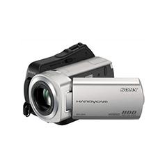 二手索尼 DCR-SR45E摄像机回收