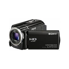 二手 摄像机 索尼 HDR-XR160E 回收
