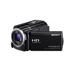 二手索尼 HDR-XR260E摄像机回收