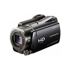 索尼 HDR-XR550E回收