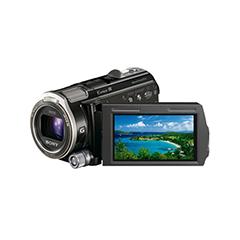 二手 摄像机 索尼 HDR-CX560E 回收
