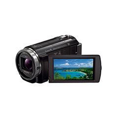 二手索尼 HDR-CX610E摄像机回收