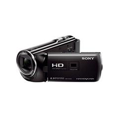 二手 摄像机 索尼 HDR-PJ220E 回收