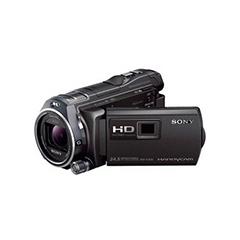 二手索尼 HDR-PJ820E摄像机回收
