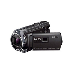 索尼 HDR-PJ820E回收