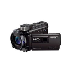 索尼 HDR-PJ790E回收
