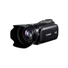 二手佳能 HF G10摄像机回收