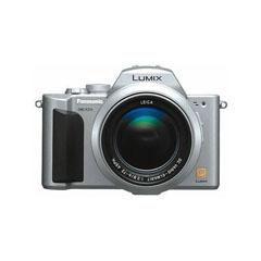 二手 摄影摄像 松下 DMC-FZ10 回收