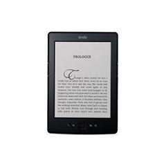 二手 电子书 Kindle K5 回收