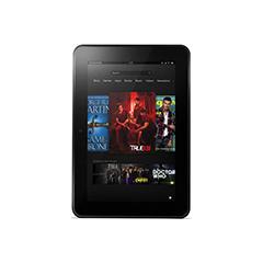 二手Kindle Fire HD电子书回收